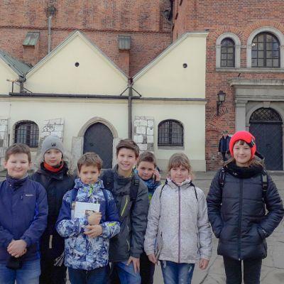 {[if_not_description]}Rodzinny Kraków - w kręgu legend, historii, kultury i sztuki{[/if_not_description]}