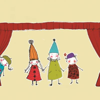 "{[if_not_description]}Festiwal Teatrów Dzieci i Młodzieży ""Bajdurek""{[/if_not_description]}"