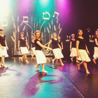 {[if_not_description]}Warsztaty tańca Izraelskiego{[/if_not_description]}