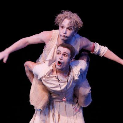 {[if_not_description]}The Lieder Theatre Company