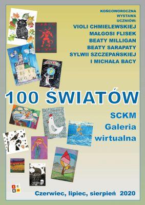 100 światów - wystawa