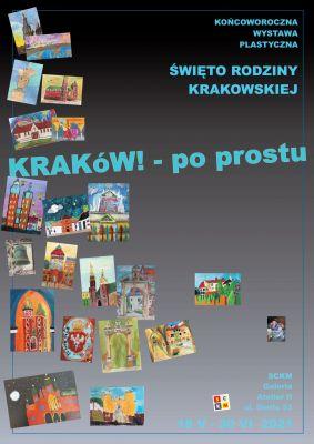 Kraków! – po prostu