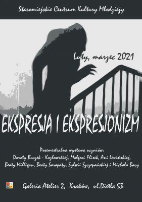 Ekspresja i ekspresjonizm - wystawa