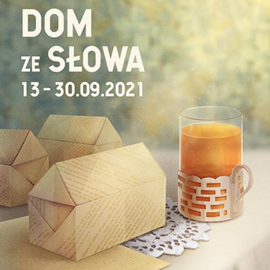 rozmowa z mieszkańcami Domu Pomocy Społecznej im. św. Brata Alberta w Krakowie