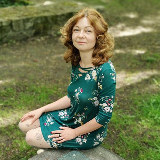 Aleksandra Łagowska