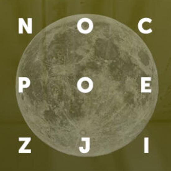 Noc Poezji - poetycka gra miejska
