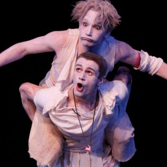 Teatralna Scena Młodych