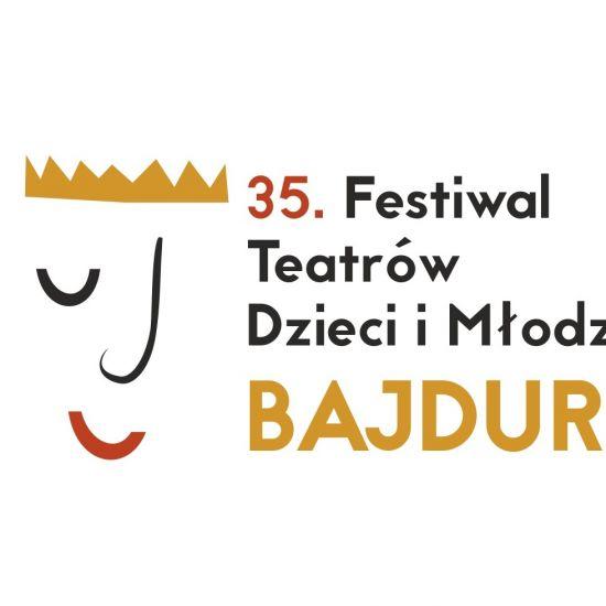 """Festiwal Teatrów Dzieci i Młodzieży """"Bajdurek"""""""