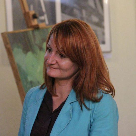 Anna Lewińska