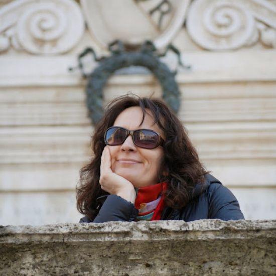 Agnieszka Wozowicz