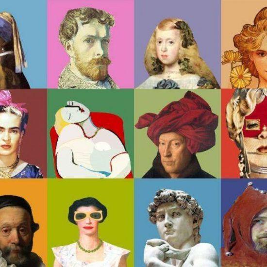 Wykłady z historii sztuki