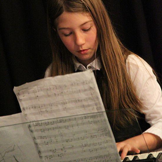 Fortepian, akompaniament, teoria muzyki