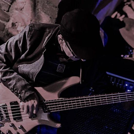 Gitara basowa, kontrabas
