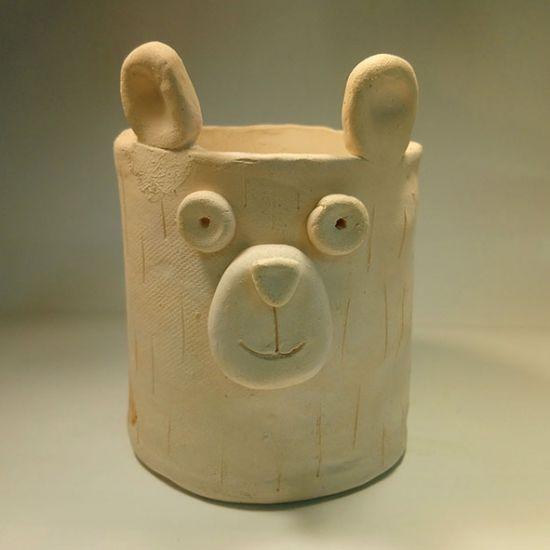 Pracownia ceramiki i witrażu