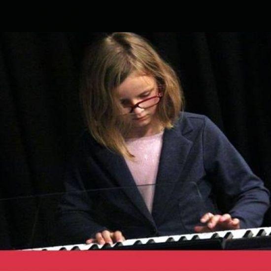 Fortepian rozrywkowy i jazzowy