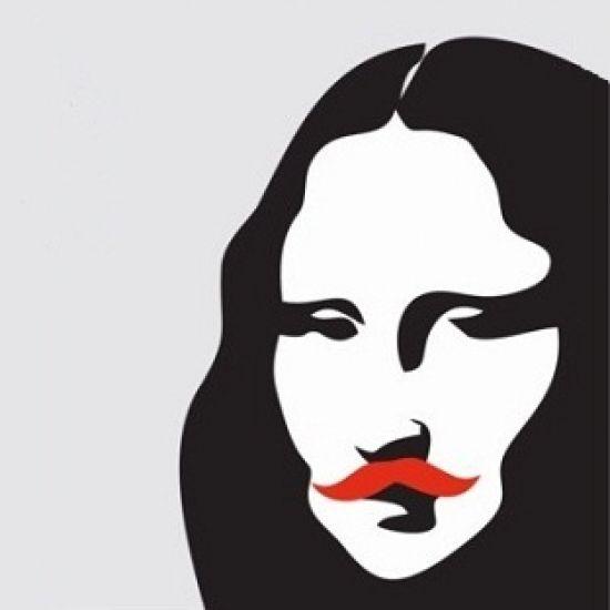 Mona Lisa z wąsami