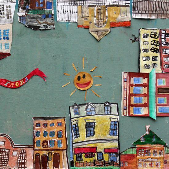 Malarstwo i rysunek dla dzieci