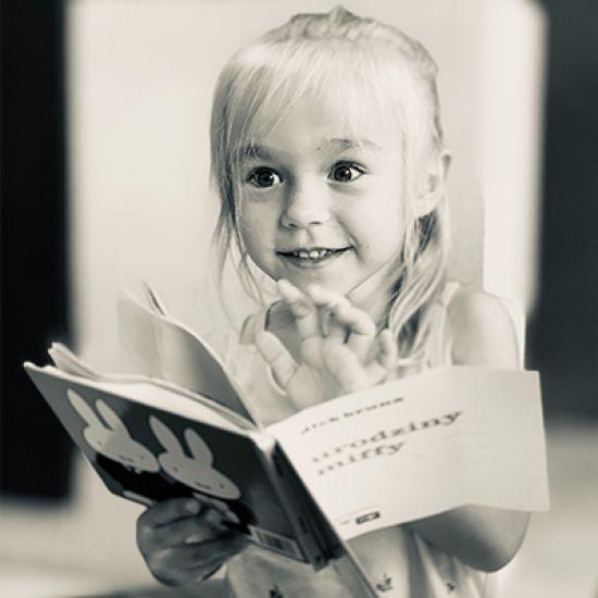 dziecięce oswajanie poezji i świata