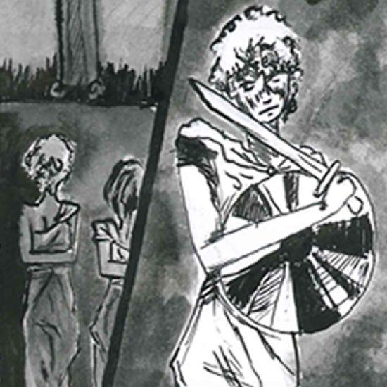 W kręgu mitów i kultury antycznej