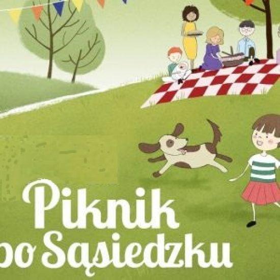 Piąty Piknik po Sąsiedzku