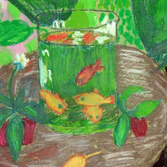 Malarstwo i rysunek dla młodzieży