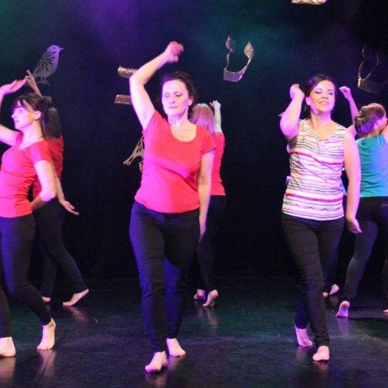 Taniec izraelski